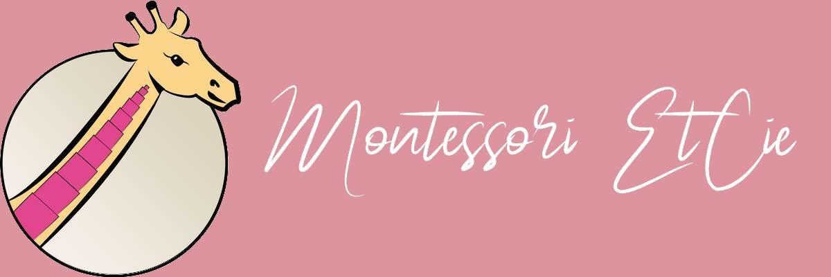 Montessori Et Cie